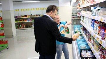İTO: İstanbul'da perakende fiyatlar aylık %0.59, yıllık %...
