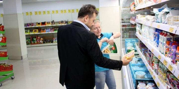 İTO: İstanbul'da perakende fiyatlar aylık %0.59, yıllık %7.40 arttı