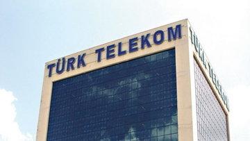 """Türk Telekom """"hisse satışı"""" haberiyle 10 ayın düşüğüne ge..."""