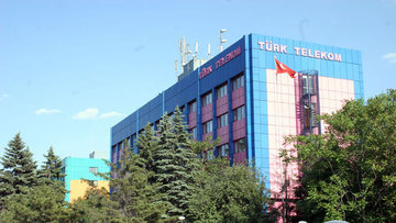 Oger Telecom: Türk Telekom'da hisse satış sürecini başlattık