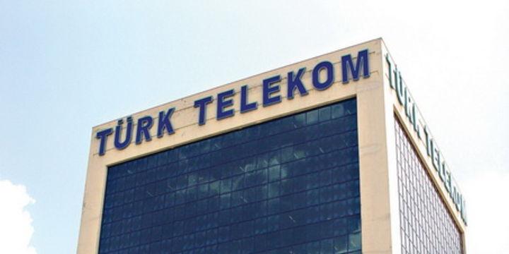 """Türk Telekom """"hisse satışı"""" haberiyle 10 ayın düşüğüne geriledi"""