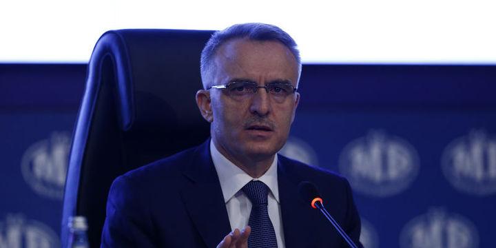 Ağbal: Vergi artışının yıl sonu enflasyona etkisi 0,26 puan