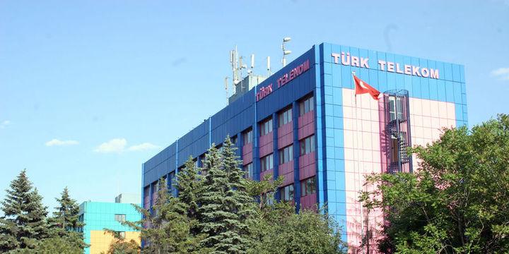 Oger Telecom: Türk Telekom