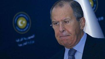Rus Dışişleri Bakanı Lavrov'un açıklamasında çeviri hatası