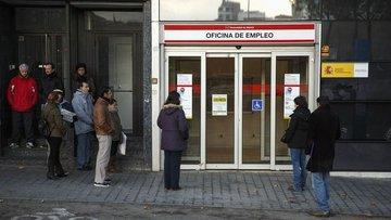 Euro Bölgesi'nde işsizlik 7 yılın düşüğünde