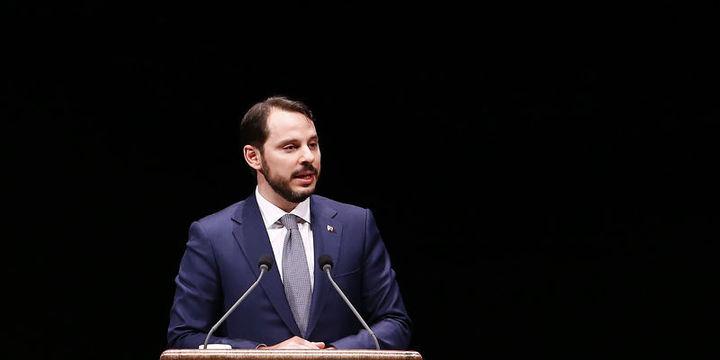 Albayrak: Türkiye enerji piyasaları altyapı ihtiyacını karşılamaya devam edecek