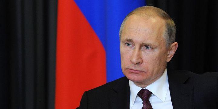Putin, Rusya