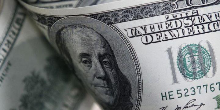 Merkez'in brüt döviz rezervleri 99 milyar dolara geriledi