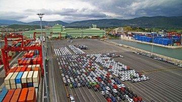 Gümrük Bakanlığı: Dış ticaret açığı Kasım'da 4.12 milyar ...