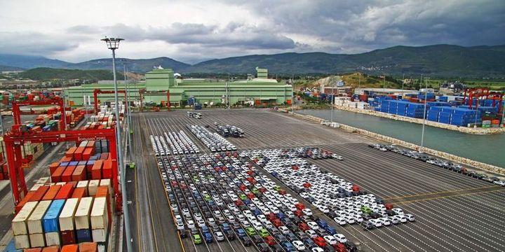 Gümrük Bakanlığı: Dış ticaret açığı Kasım