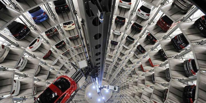 Otomobil ve hafif ticari araç satışları Kasım