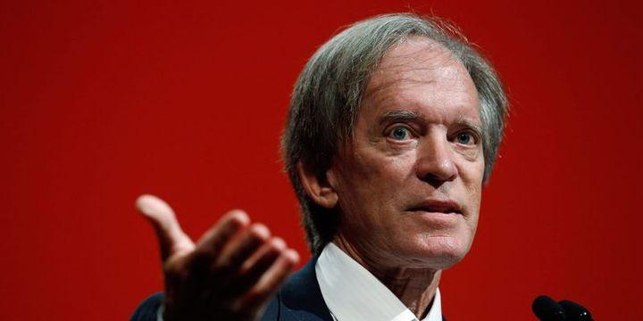 """Bill Gross: Trump rallisi """"yanlış umut"""" üzerine kuruldu"""
