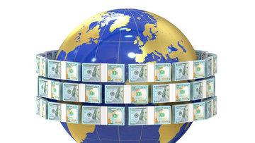 Dolar/TL'de rekorlar sürüyor