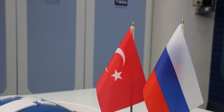 """""""Rus Parlamentosu Türk Akımını yakın zamanda onaylayacak"""""""