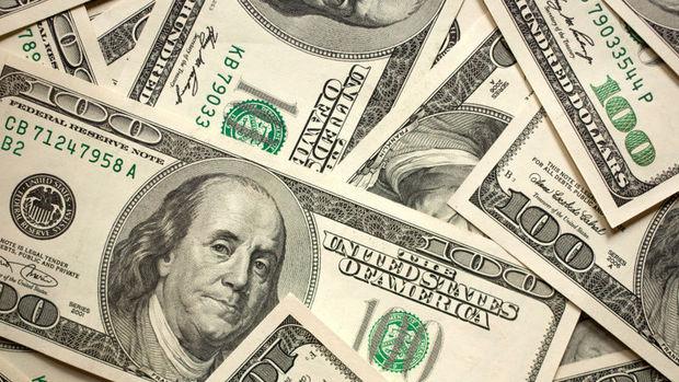 Finans dışı net döviz pozisyonu Eylül'de -212.8 milyar dolar