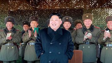 Kuzey Kore'den Güney Kore'ye tatbikatlı tehdit: Yok edeceğiz