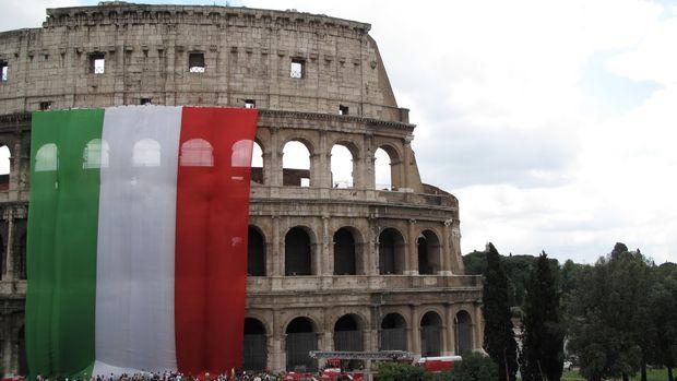 İtalyan bankaları felaket ile flört ediyor