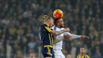 Fenerbahçe-Beşiktaş derbisi bugün