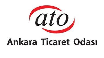 ATO'da başkanlık seçimi başladı