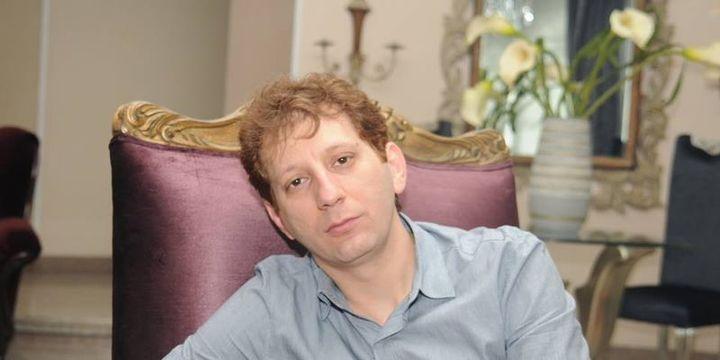 İranlı iş adamı Zencani