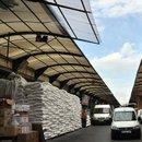 Rami Gıda Toptancıları Hali taşınıyor