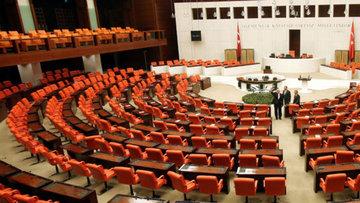 Meclisin bütçe maratonu başlıyor