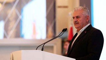 Yıldırım: Türk ekonomisi her türlü saldırıya karşı güçlüdür
