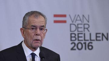 Avusturya'da cumhurbaşkanlığı seçimini Yeşiller'in adayı ...