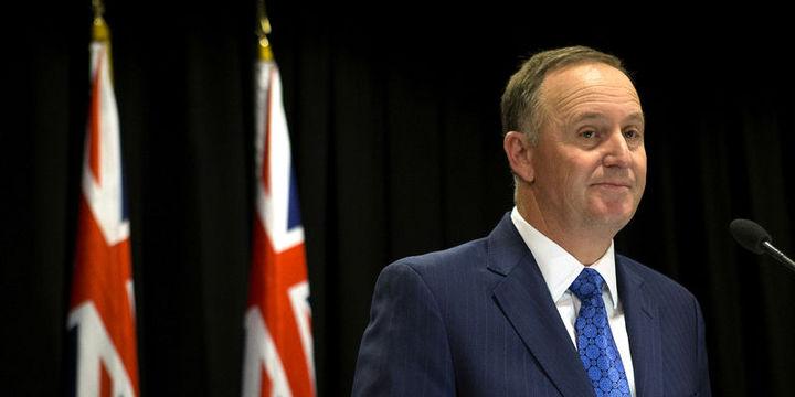 Yeni Zelanda Başbakanı Key istifa etti
