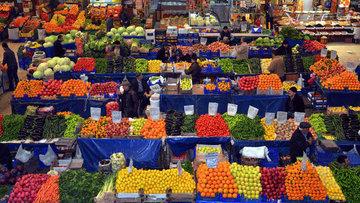 Tüketici fiyatları Kasım'da %  0.52 arttı