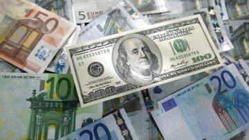 """Traderlar euro/dolar'da """"parite""""yi işaret ediyor"""