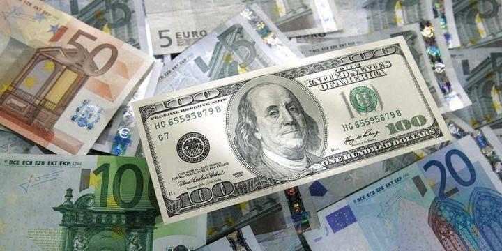 Traderlar euro/dolar