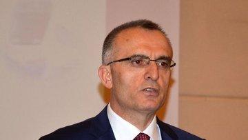Ağbal: Enflasyon hedefimiz 2017'de % 6,5, 2018'de %5