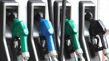 İstanbul'da benzine 15 kuruş, motorine 16 kuruş zam yapıldı
