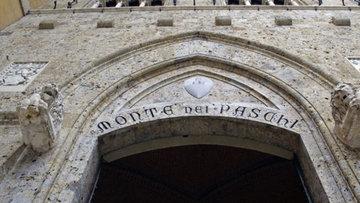 Monte dei Paschi di Siena zor durumda