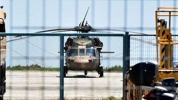 Yunanistan'a kaçan 3 darbeci askerin Türkiye'ye iade tale...
