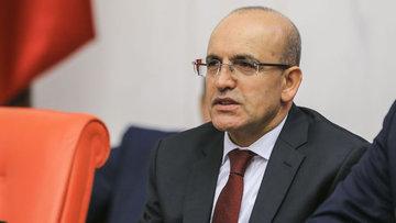 Mehmet Şimşek: Ödenekleri 3 kat artırıyoruz