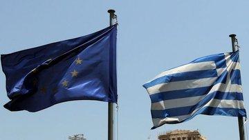 Euro Grubu Yunanistan'ın borcunu hafifletecek