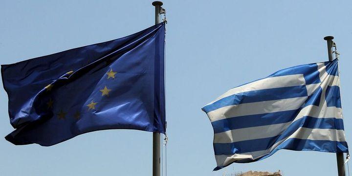 Euro Grubu Yunanistan