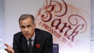 BOE/Carney: Gelişmiş ülkeler artan belirsizliklerle karşı...