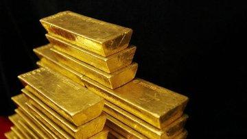 """""""Altın Fed faiz artırımlarının yeterince hızlı olmamasıyl..."""