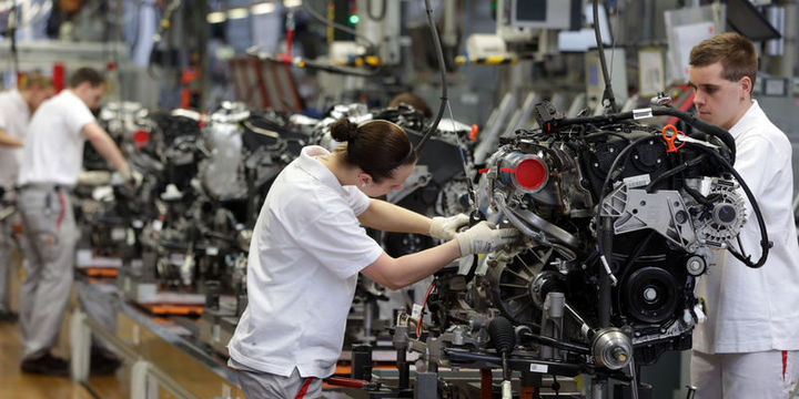 İş gücü maliyeti endeksi üçüncü çeyrekte arttı