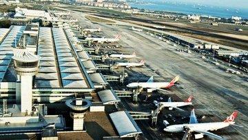 Havalimanları Cumhurbaşkanlığı ve Başbakanlık uçaklarına ...