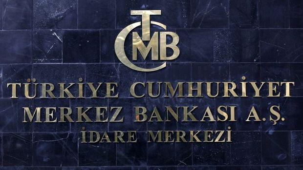 TCMB: Kurun çekirdek enflasyona etkisi yavaşlayan talep ile zayıf oldu