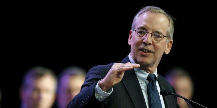 Fed/Dudley: Ekonomi böyle giderse faiz artırımını destekleyeceğim