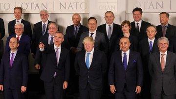 NATO-AB arasında yeni işbirliği kararları