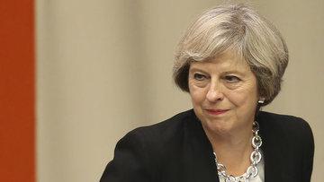 İngiltere Başbakanı May: Körfez'in güvenliği, İngiltere'n...