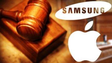 Apple-Samsung davası Samsung lehine sonuçlandı