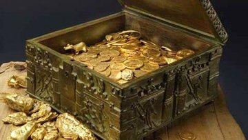 Altının gram fiyatı 130 liranın altında