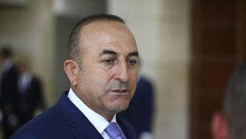 Dışişleri Bakanı Çavuşoğlu: Temennimiz darbeci askerlerin...